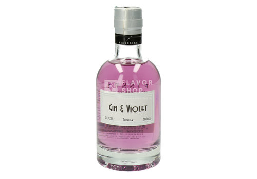 Fisselier Gin & Violet 20 cl