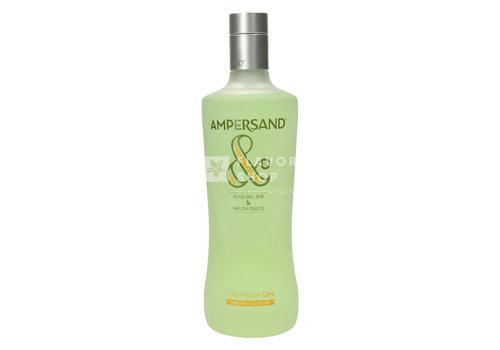 Ampersand Melon Gin