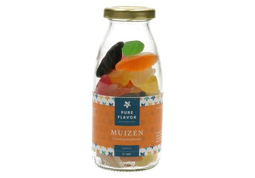 Pure Flavor Muizen