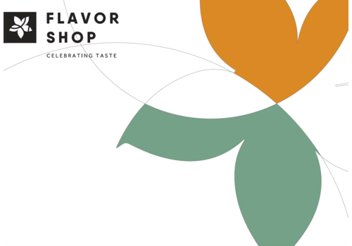 Flavor Shop Carte personnalisée Flavor Shop