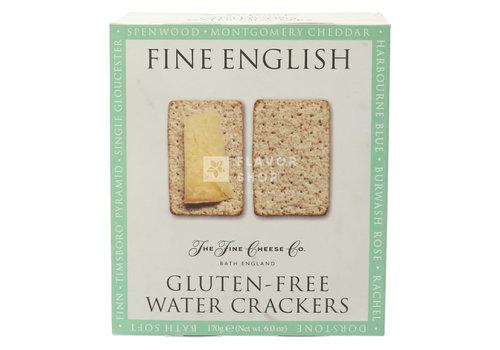 The Fine Chees Co. Glutenvrije Water cracker