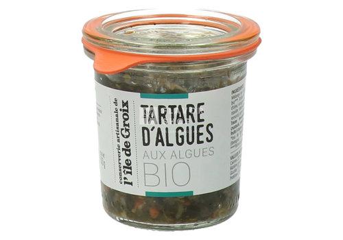Tartaar van Algen