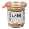 Rillettes van Sardines met Cayennepeper