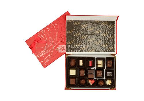 Valentino Chocolatier Luxe Doos Pralines 225 g