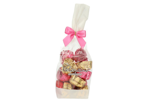 Valentino Chocolatier Chocolade Hartjes