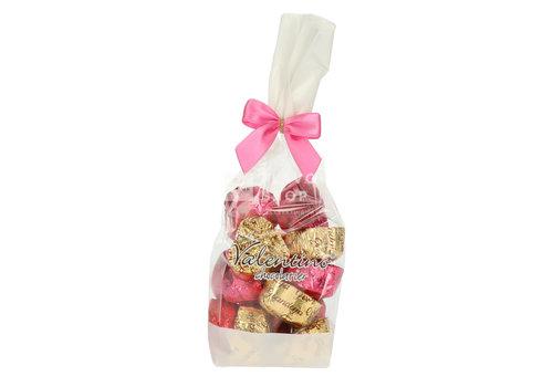 Valentino Chocolatier Coeurs en chocolat
