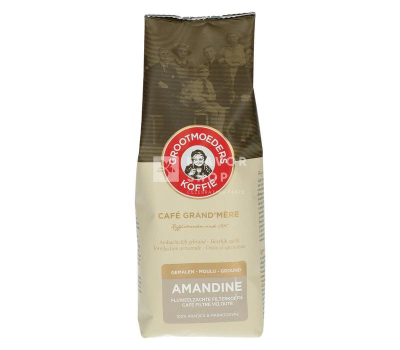Café Amandine 250g moulu