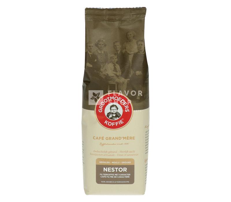 Koffie Nestor 125g Gemalen