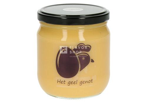 Het Geel Genot Avocat Traditionnel 425ml