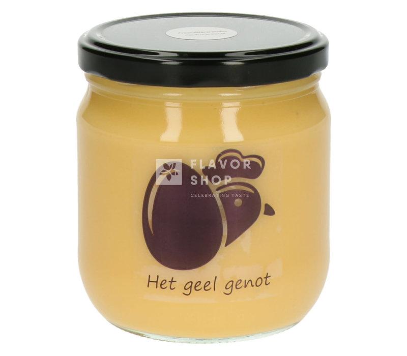 Avocat Traditionnel 425ml - Het Geel Genot