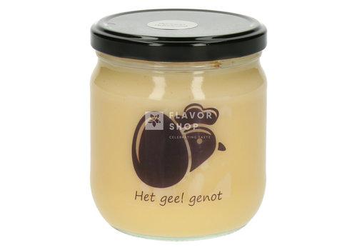Het Geel Genot Avocat à la Banane 425 ml EDITION LIMITEE