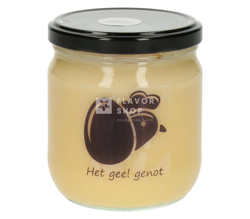 Avocat à la Banane 425 ml EDITION LIMITEE - Het Geel Genot