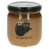 Het Geel Genot Advocaat Cappucino 425ml - Het Geel Genot