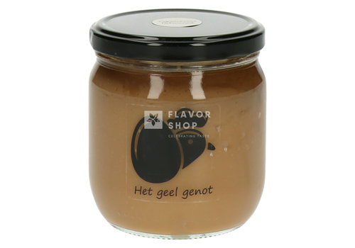 Het Geel Genot Advocaat Cappucino 425 ml