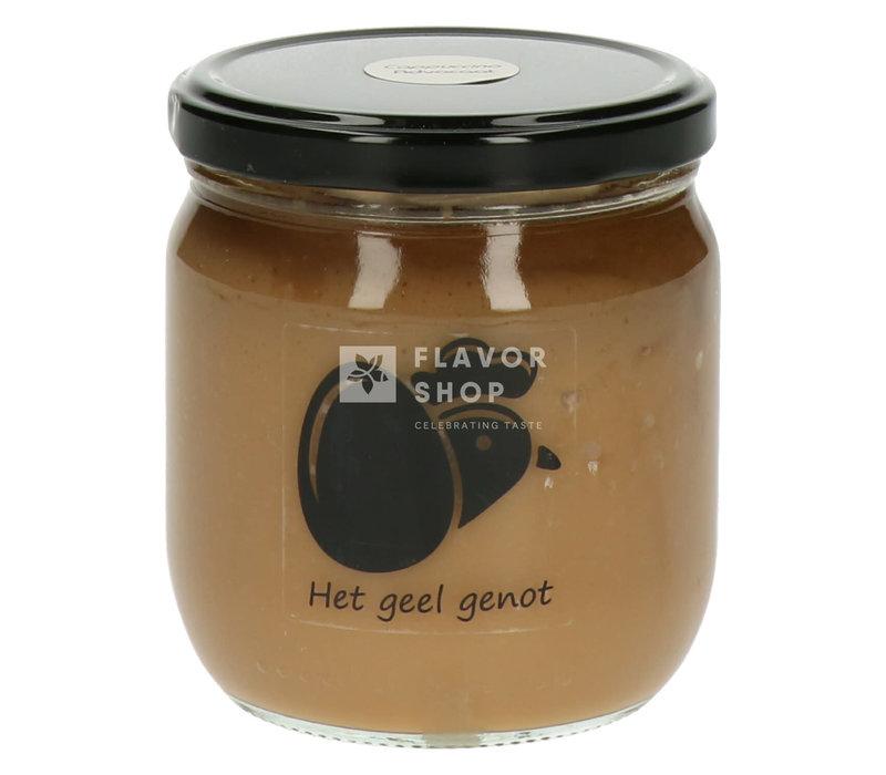 Advocat au goût de café 425ml - Het Geel Genot