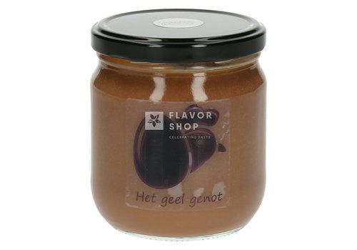 Het Geel Genot Advocaat Chocolade 425ml