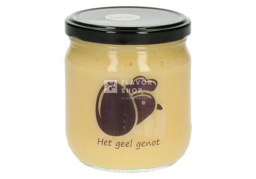 Het Geel Genot Advocaat Limoncello 425 ml