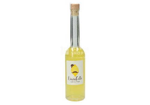 Het Geel Genot Limoncello 'Made in Ternat' 100ml