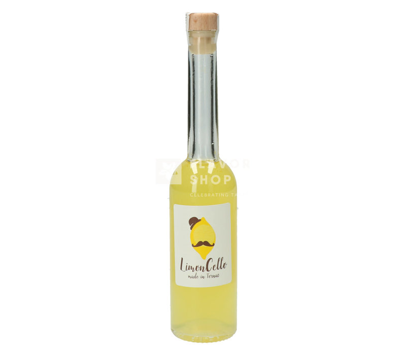 Limoncello 'Made in Ternat' 100ml