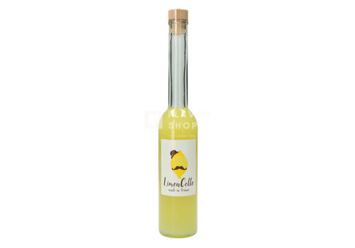 Het Geel Genot Limoncello 'Made in Ternat' 350 ml