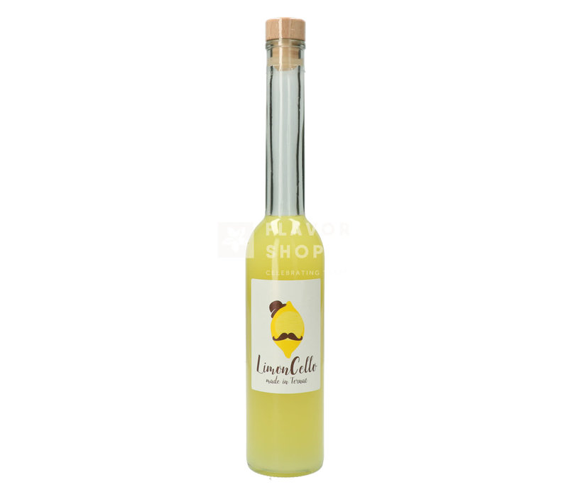 Limoncello 'Made in Ternat' 350ml