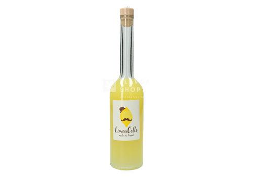 Het Geel Genot Limoncello 'Made in Ternat' 500 ml