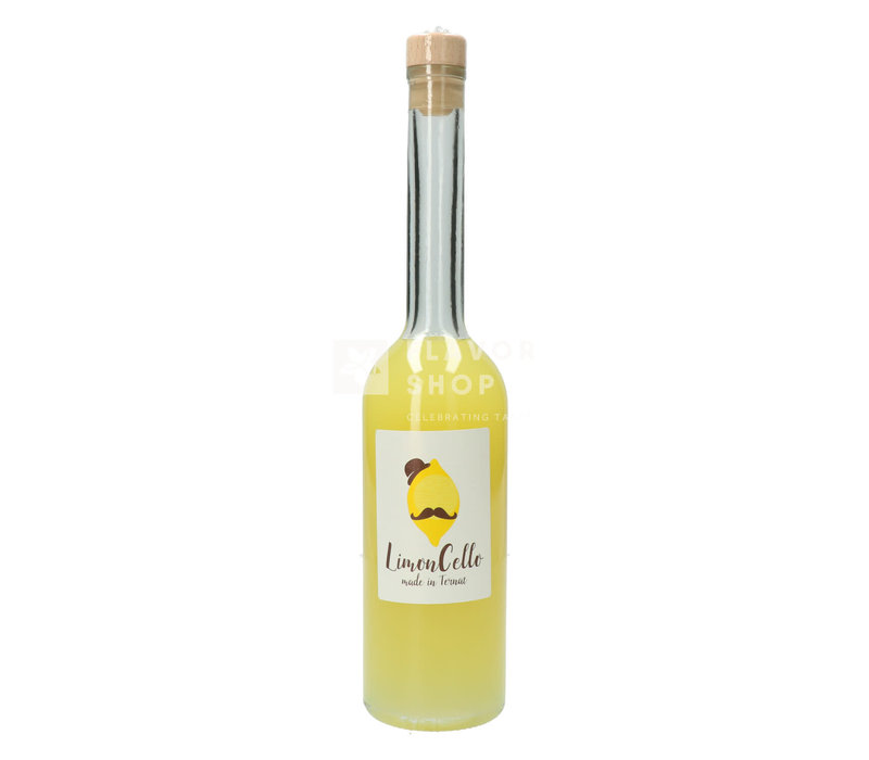 Limoncello 'Made in Ternat' 500 ml
