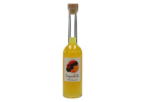 Het Geel Genot SanguinCello 'Bloody damn good' 100 ml