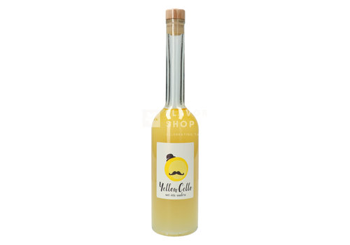 Het Geel Genot Yellowcello 'Net iets anders' 500 ml