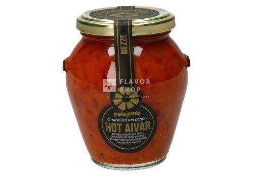 Pelagonia Hot Aivar