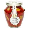 Pelagonia Cherry Peppers met hummus