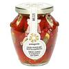 Pelagonia Cherry Peppers met ricotta & kappertjes