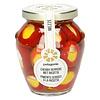 Pelagonia Cherry Peppers met ricotta