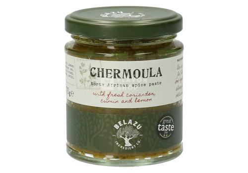 Belazu Pâte d'épices Chermoula