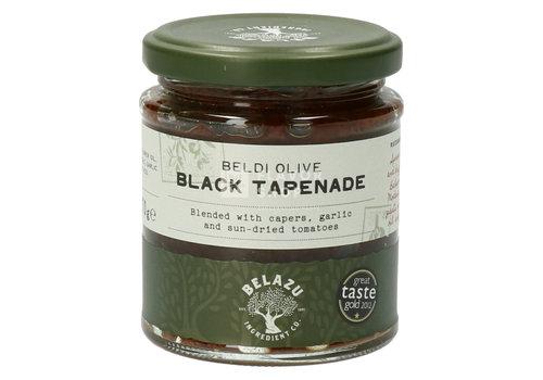 Belazu Tapenade van Zwarte Olijven