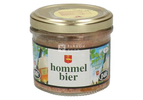 De Veurn' Ambachtse paté Hommelbier