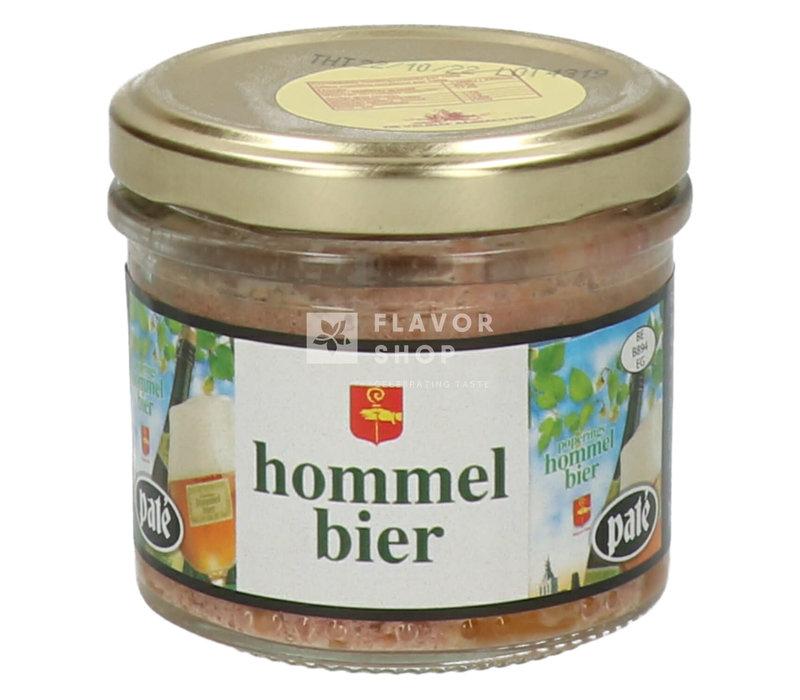 paté à la bière Hommel