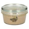 Handsaeme Foie gras van ganzen met truffel 120 g