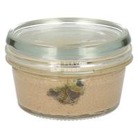 Foie gras van ganzen met truffel 120 g