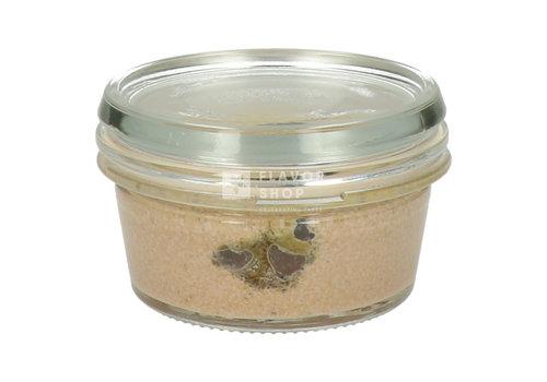 Foie gras met truffel 120g
