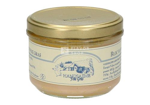 Bloc van Foie gras 200g