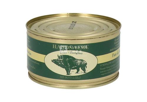 Handsaeme Paté van everzwijn 180 g
