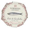 Formosa Paté de Sardinha com piri piri