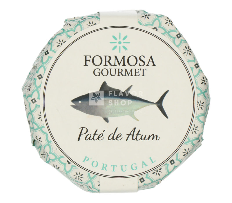 Paté de Atum (tonijn)