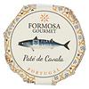Formosa Paté de Cavala (maquereau)