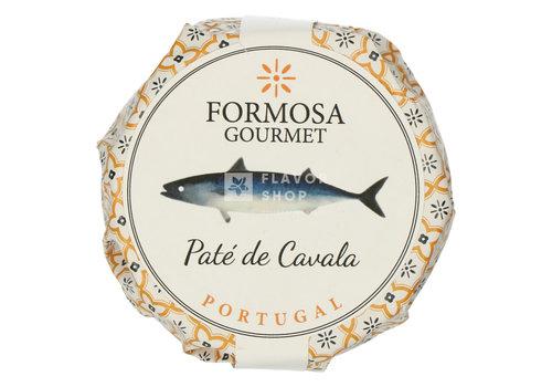 Formosa Paté de Cavala (makreel)