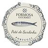 Formosa Paté de Sardinha (sardines)
