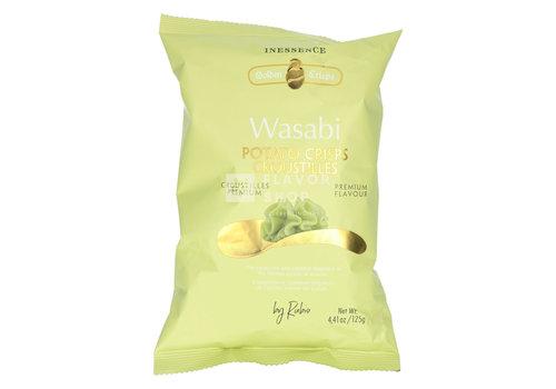 Chips met Wasabi 125g