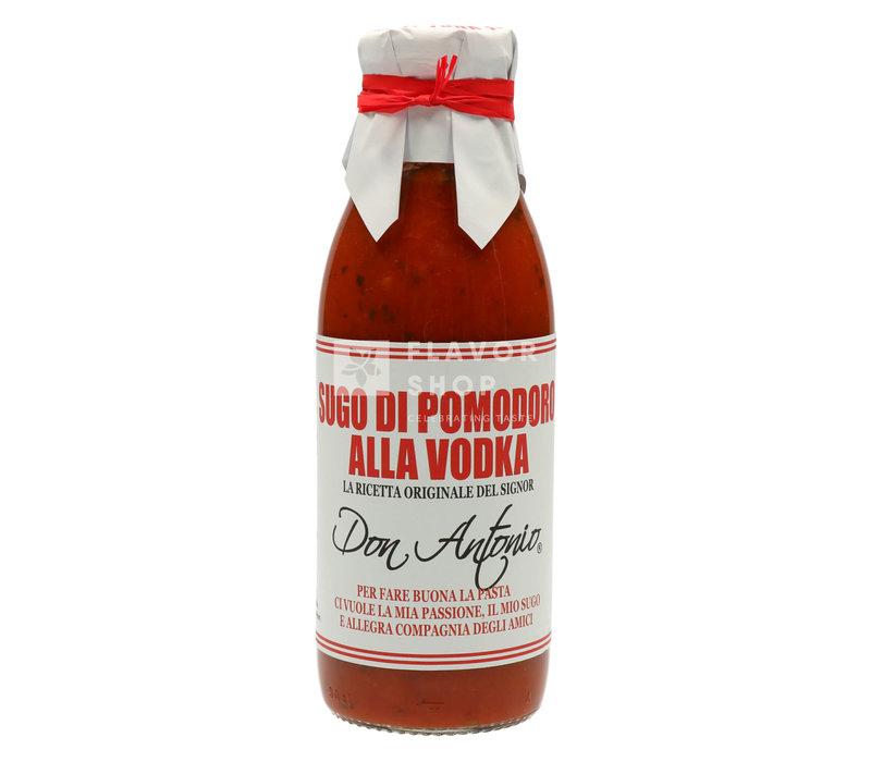 sugo alla vodka
