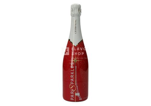 Champagne Paris Sparkles Rouge - Charbaux Frères